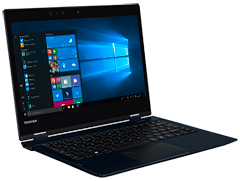 Support – Consumer PCs - dynabook